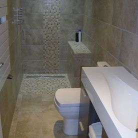 walk-in shower tiles.
