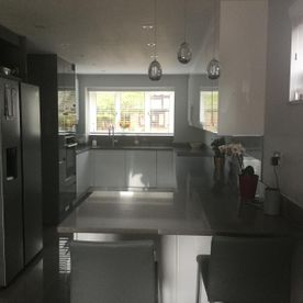 Kitchen Tiles Cheshunt
