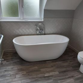 Bathroom Tiles Cheshunt